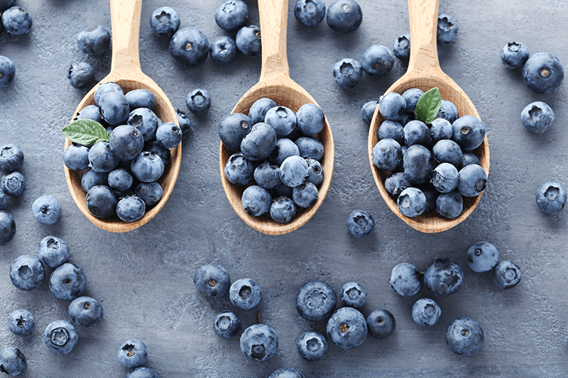 Antioxidants: What They Are & How They Help Hangovers