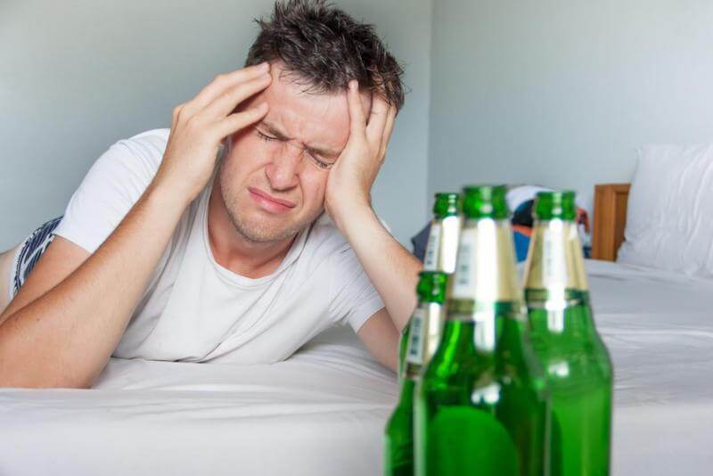 Hangover Headache Cure: Does it exist?