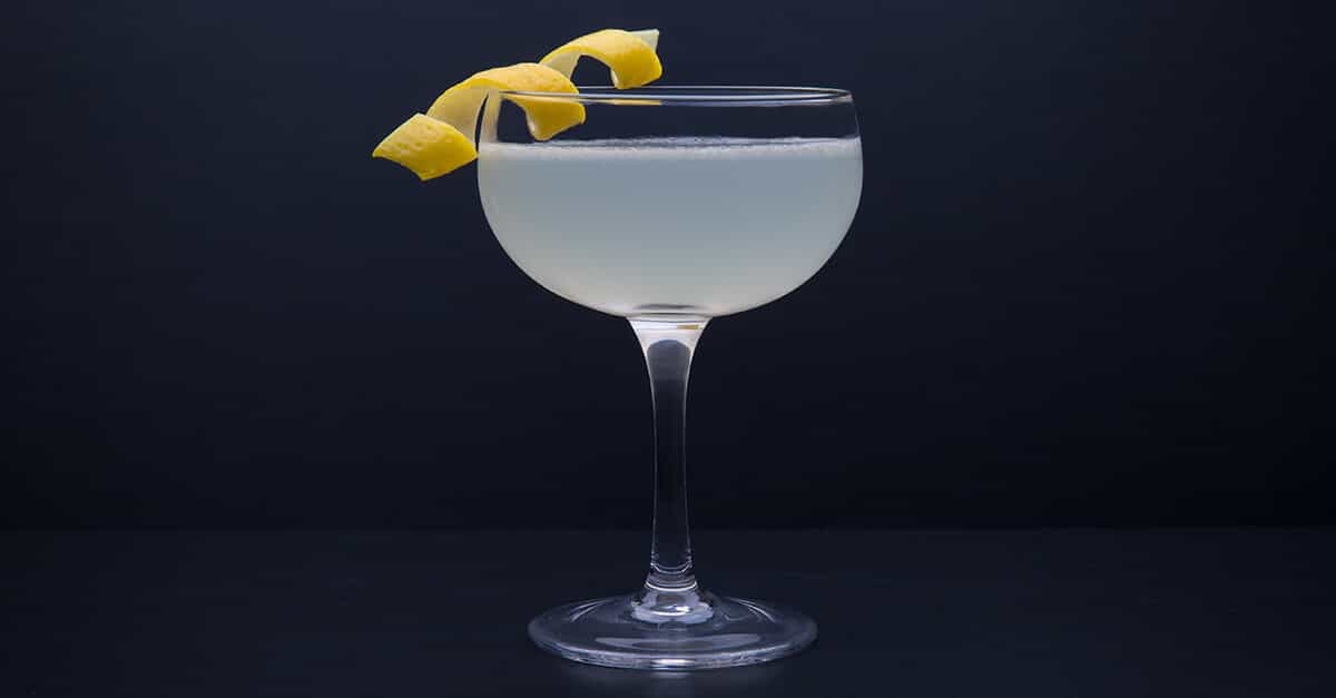 corpse reviver hair of the dog