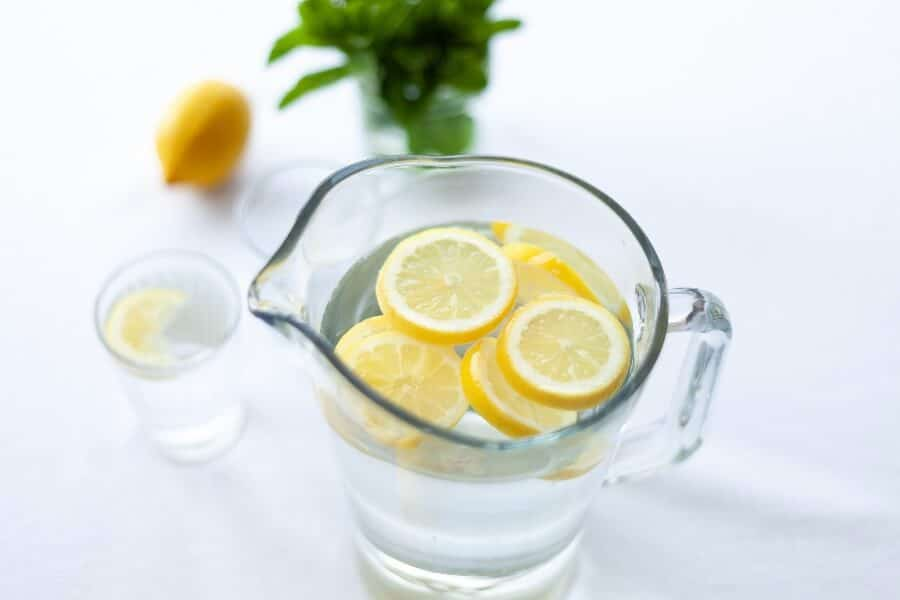 Lemon Water For Hangovers: Is It Any Good?