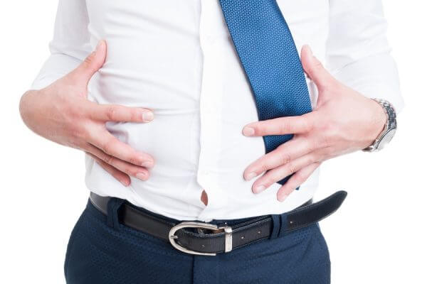Stomach Bloating After Drinking Alcohol – Why Does It Happen?