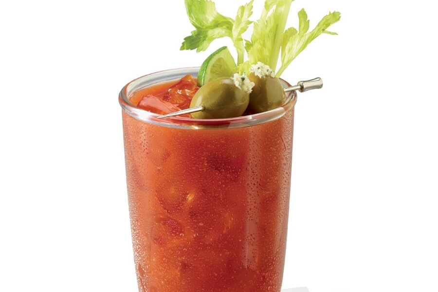 bloody mary for hangovers